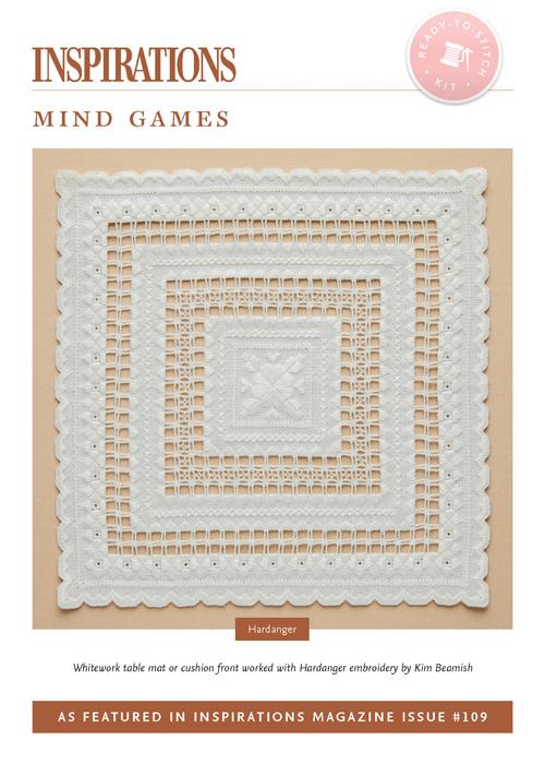 Mind Games - i109 Kit