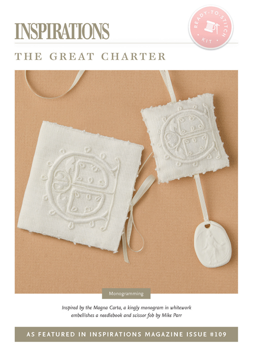 The Great Charter - i109 Kit