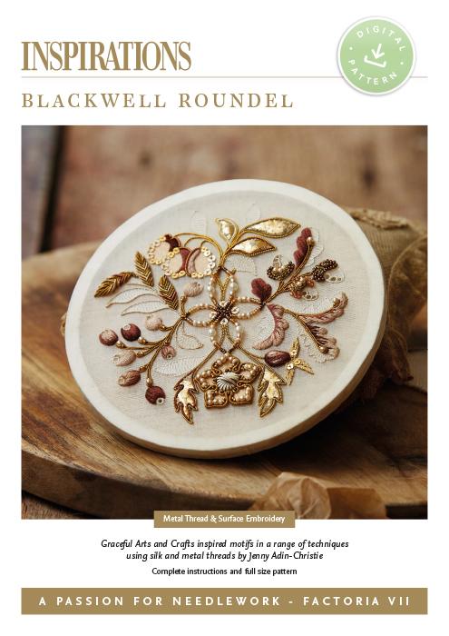 Blackwell Roundel - APFN2 Digital