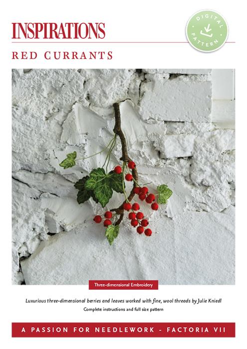 Red Currants - APFN2 Digital
