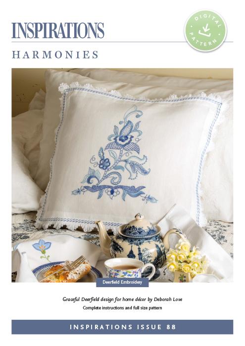 Harmonies - i88 Digital
