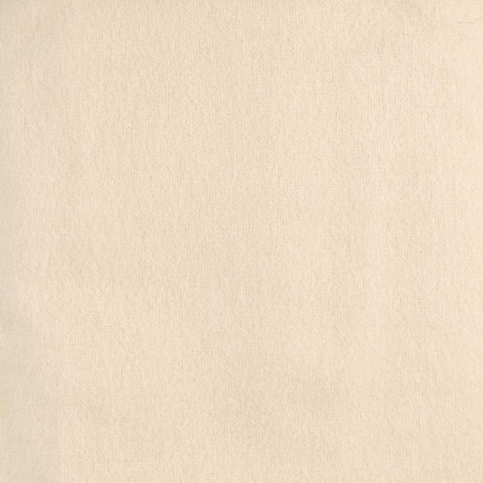 Pre-cut Wool Doctor's Flannel - Cream