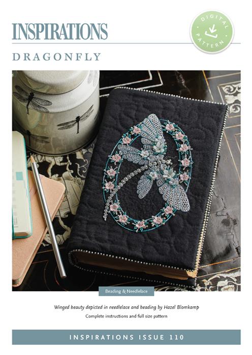 Dragonfly - i110 Digital