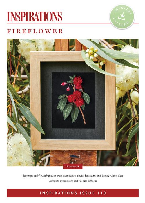 Fireflower - i110 Digital