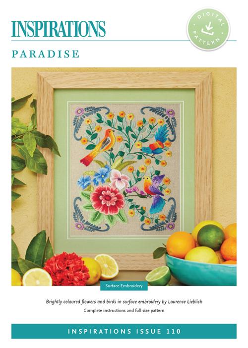 Paradise - i110 Digital