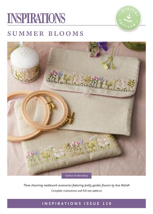 Summer Blooms - i110 Digital