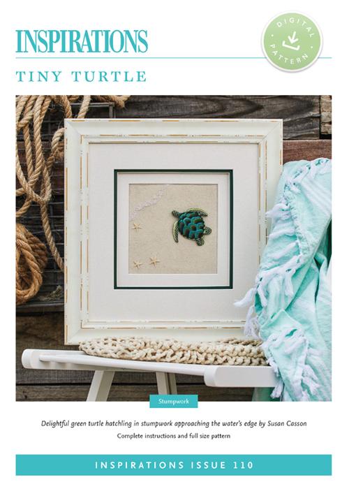 Tiny Turtle - i110 Digital
