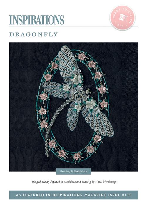 Dragonfly - i110 Kit