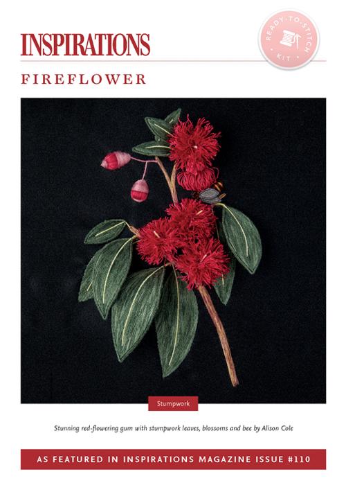 Fireflower - i110 Kit