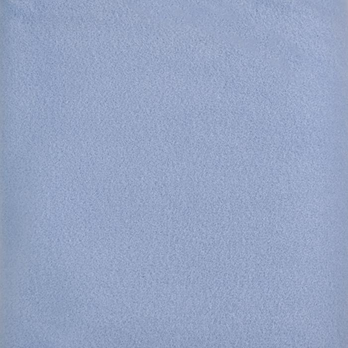 Pre-cut Wool/Cashmere Blanketing - Baby Blue