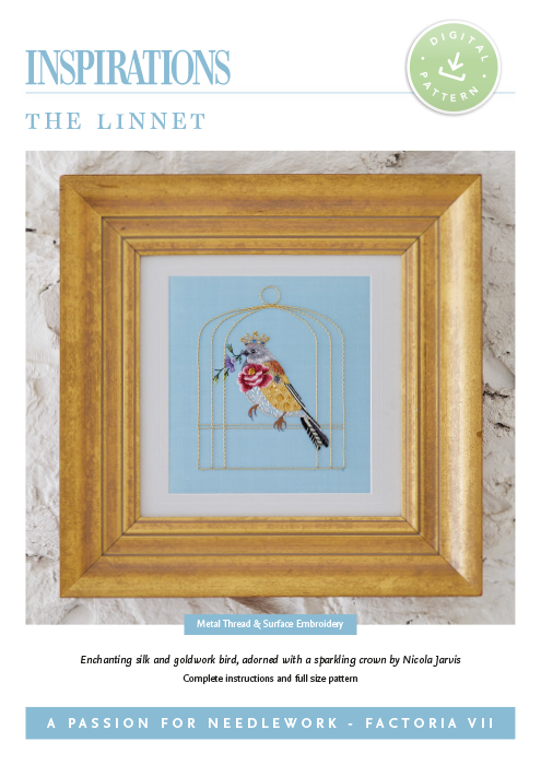 The Linnet - APFN2 Digital