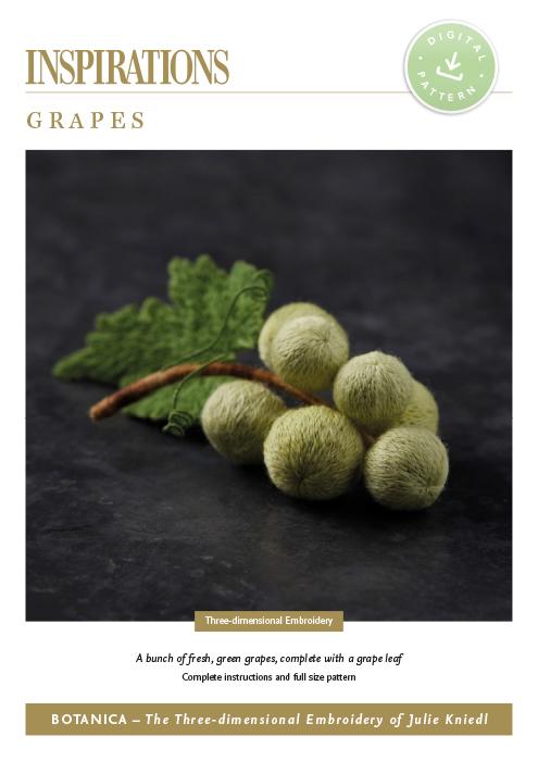 Grapes - Botanica Digital