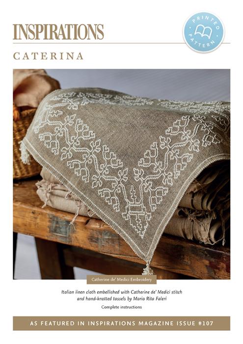 Catarina - i107 Print