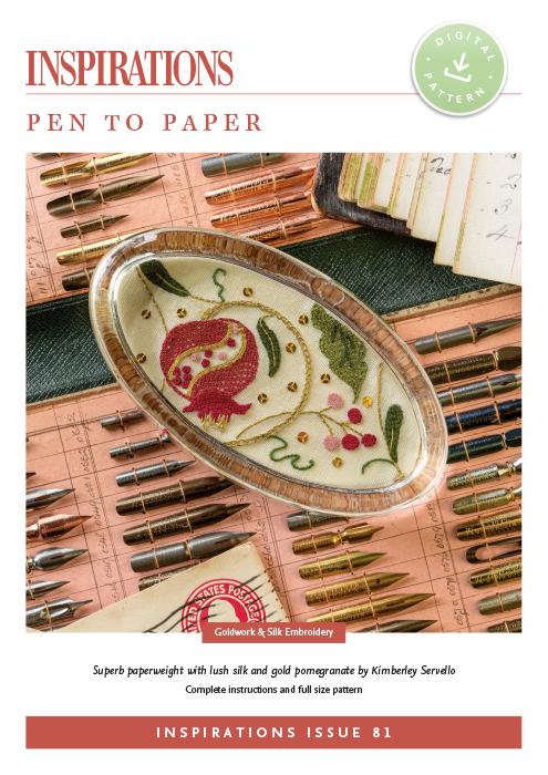 Pen to Paper - i81 Digital