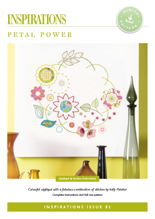Petal Power - i81 Digital
