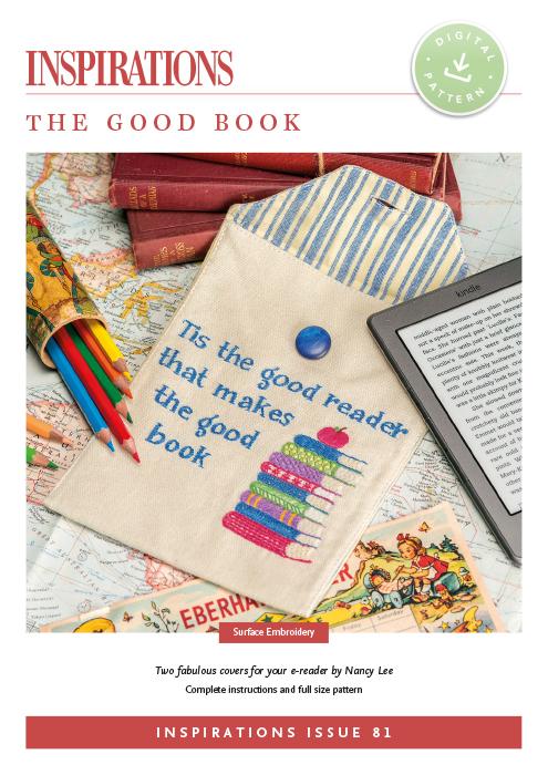 The Good Book - i81 Digital