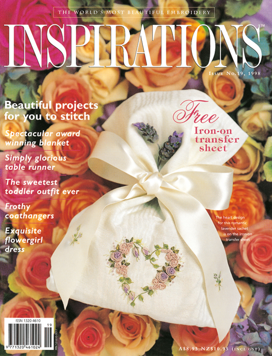 Inspirations Issue 19