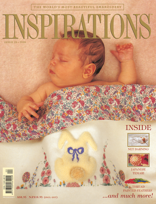 Inspirations Issue 20