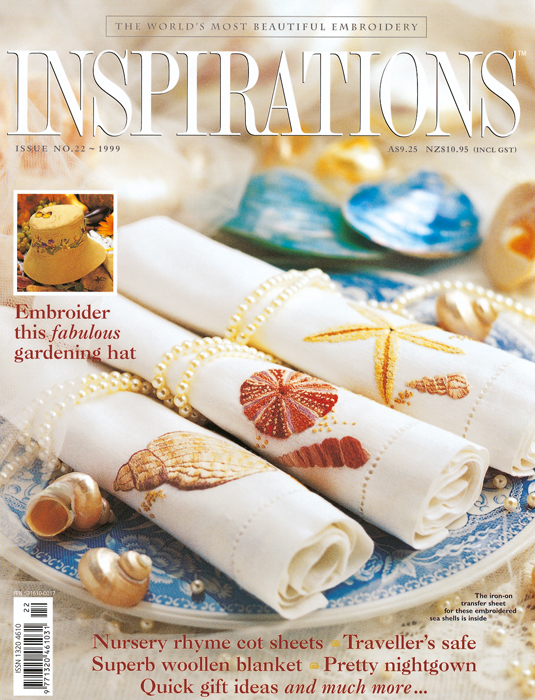 Inspirations Issue 22