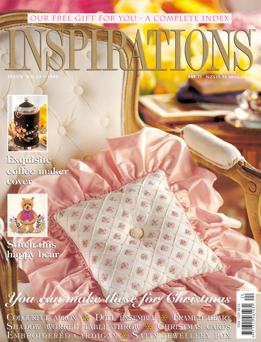 Inspirations Issue 24