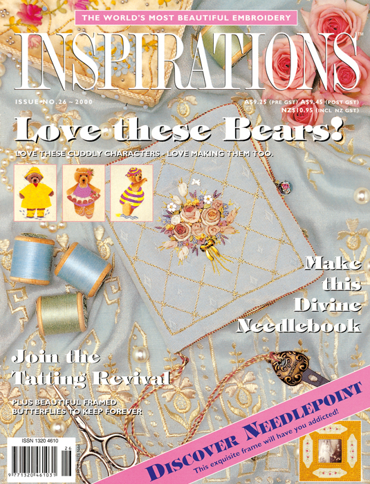 Inspirations Issue 26