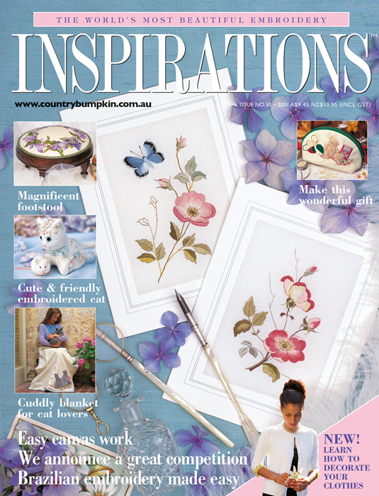 Inspirations Issue 30