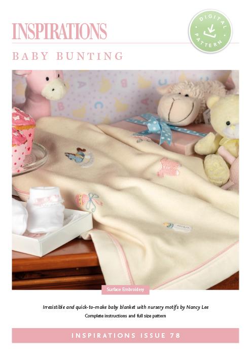 Baby Bunting - i78 Digital