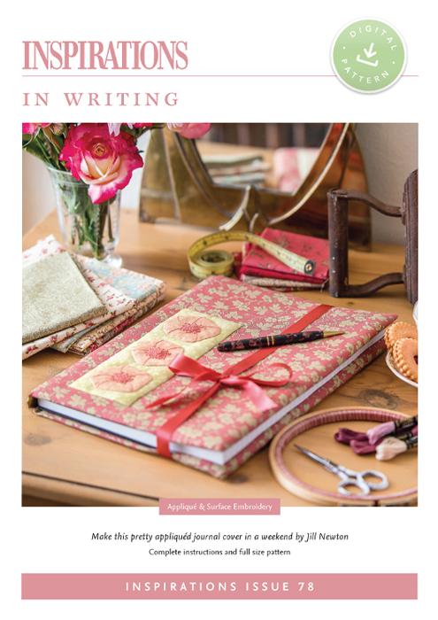 In Writing - i78 Digital