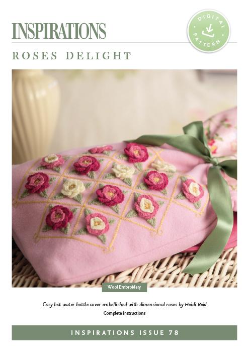 Roses Delight - i78 Digital
