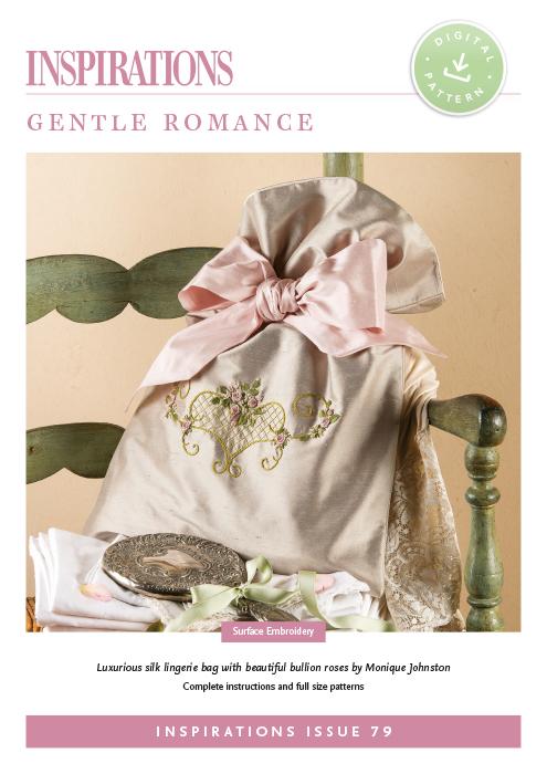 Gentle Romance - i79 Digital