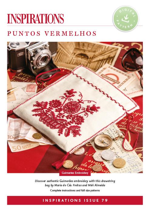 Puntos Vermelhos - i79 Digital