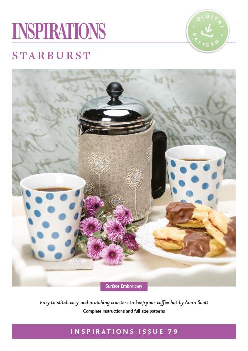 Starburst - i179 Digital