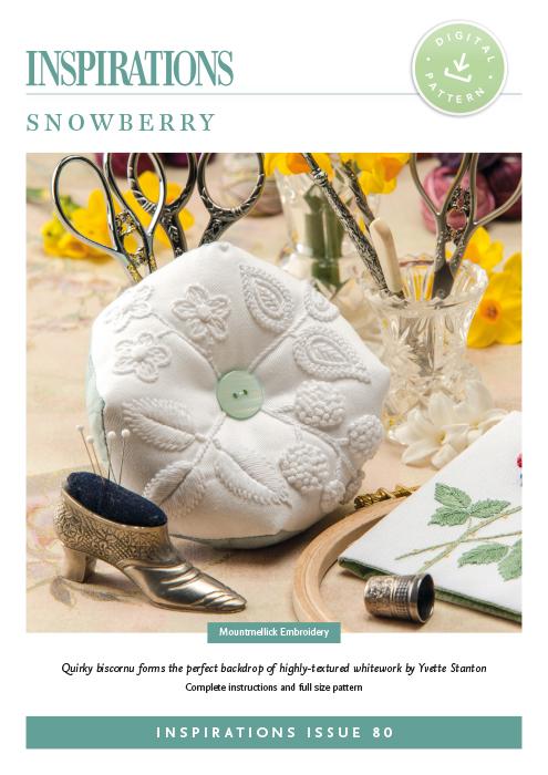 Snowberry - i80 Digital