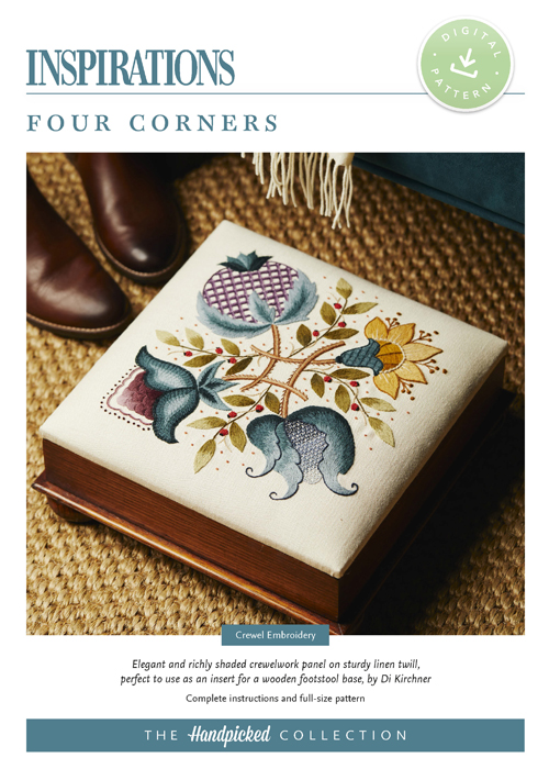 Four Corners - HP Digital