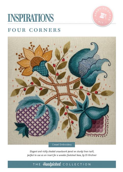 Four Corners - HP Kit