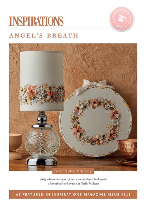 Angel's Breath - i111 Kit