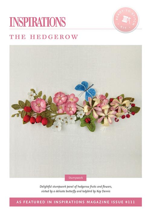 The Hedgerow - i111 Kit