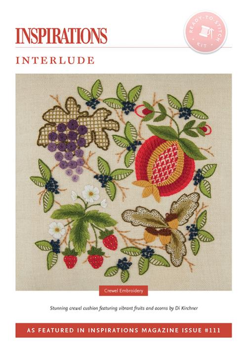Interlude - i111 Kit