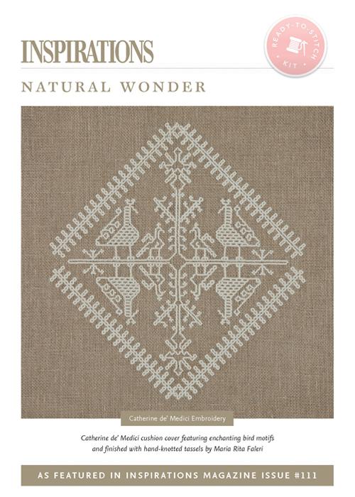 Natural Wonder - i111 Kit