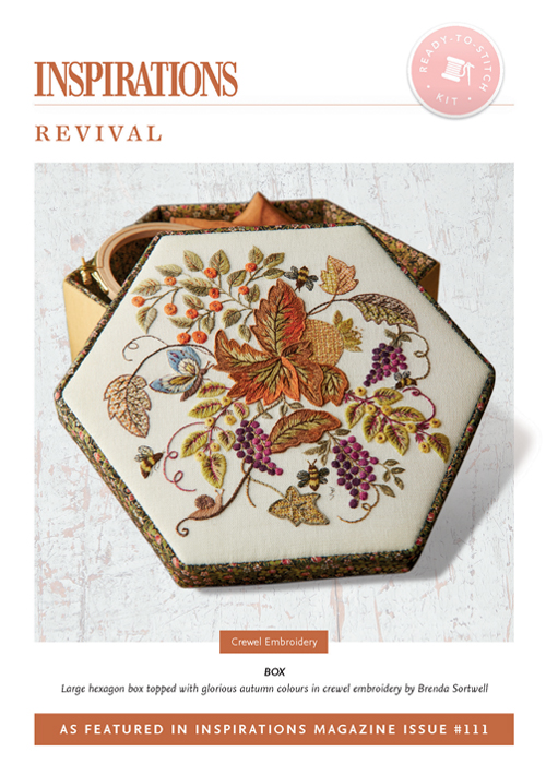 Revival: Box - i111 Kit