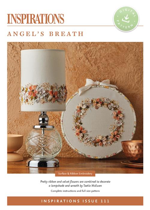 Angel's Breath - i111 Digital