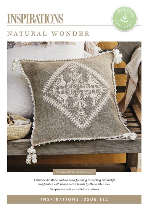 Natural Wonder - i111 Digital