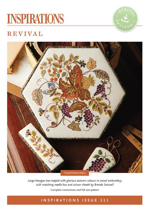 Revival - i111 Digital