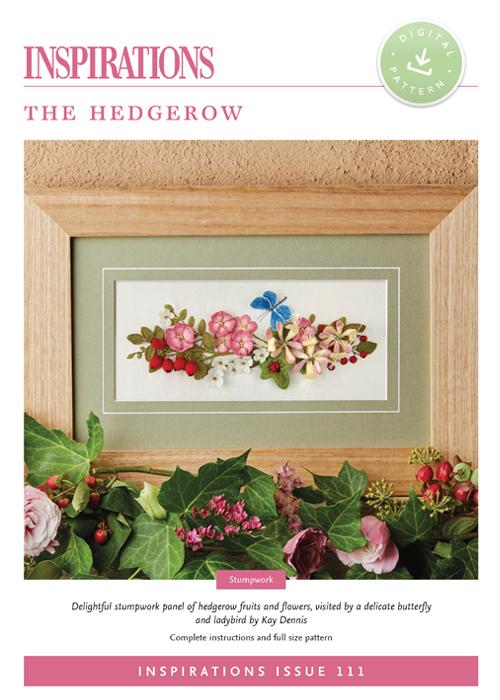 The Hedgerow - i111 Digital