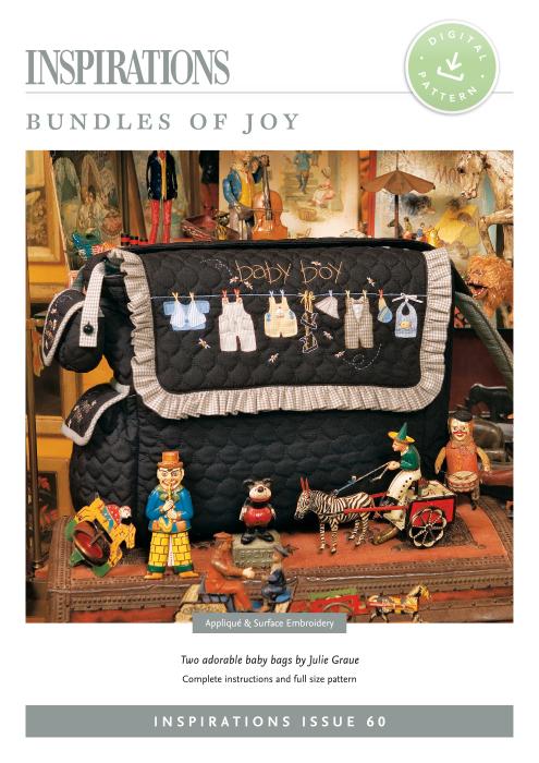 Bundles of Joy - i60 Digital