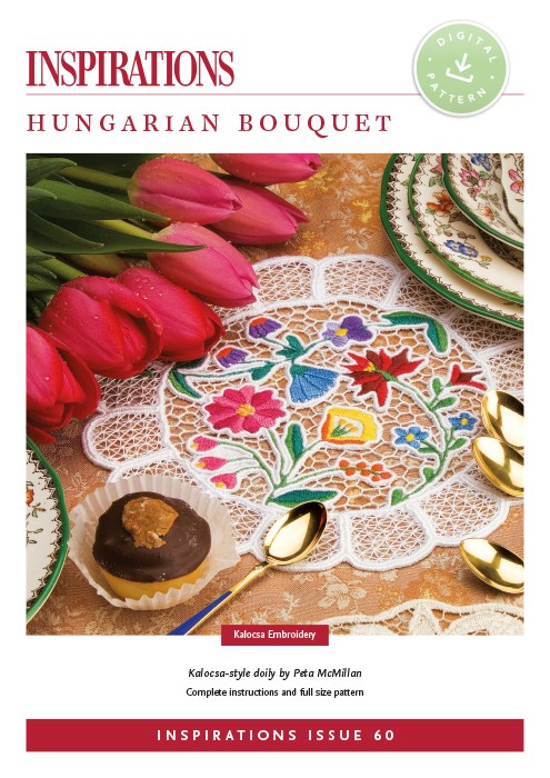 Hungarian Bouquet - i60 Digital