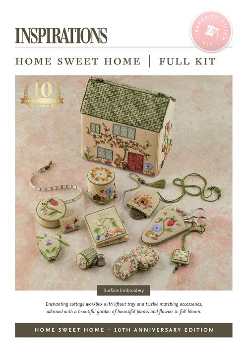 Home Sweet Home - Full Kit
