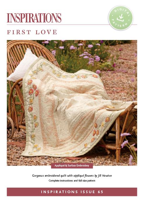 First Love - i65 Digital