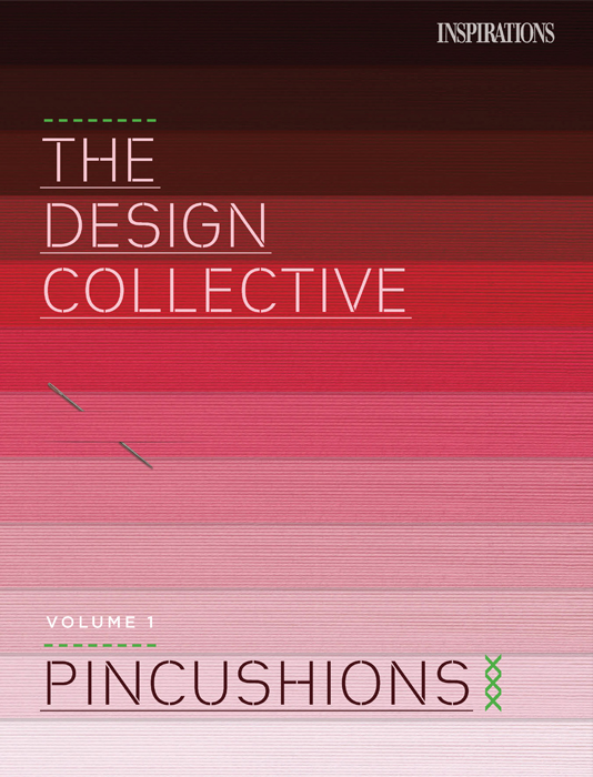The Design Collective - Pincushions