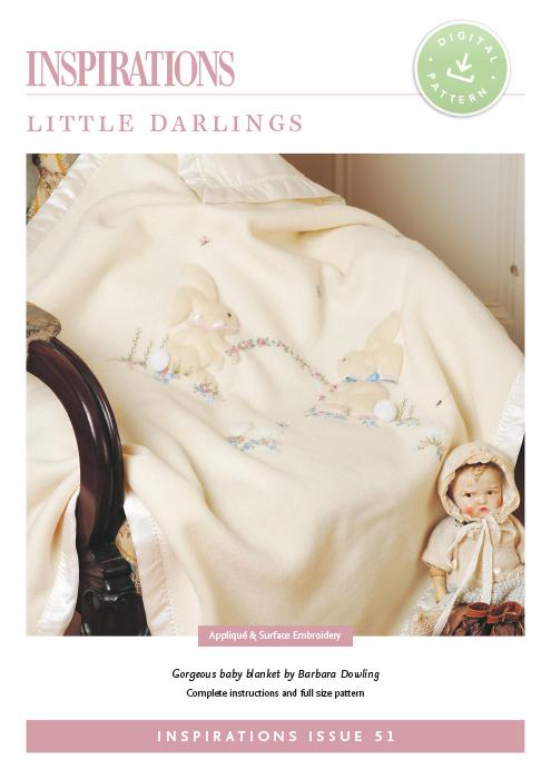 Little Darlings - i51 Digital